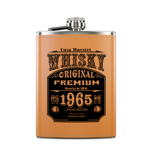 Whisky_Casa_Maestri_Flask_200