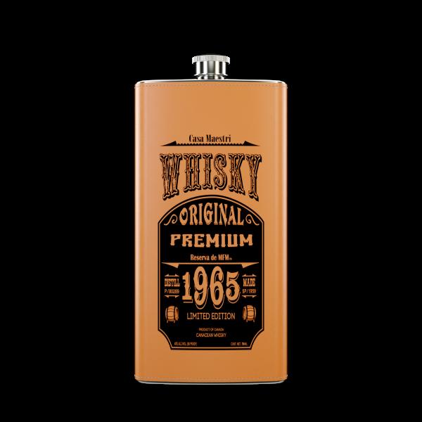 Whisky_Casa_Maestri_Flask_750