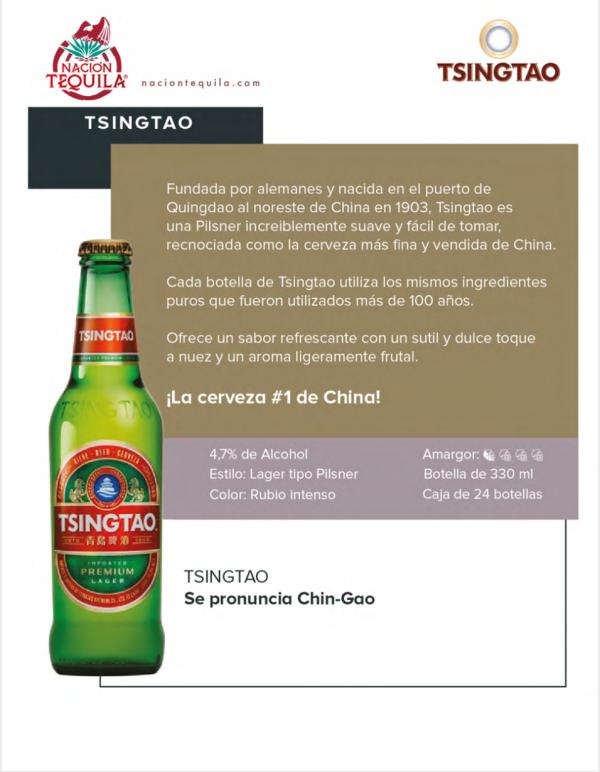 FT Tsingtao