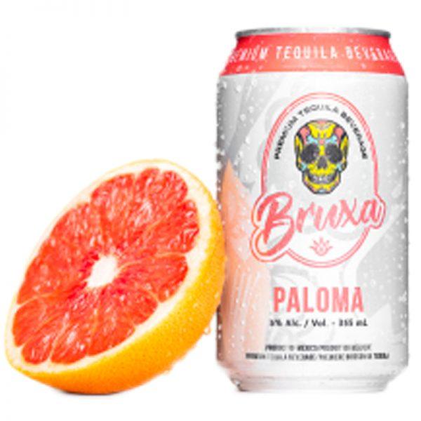 Bruxa Paloma 2