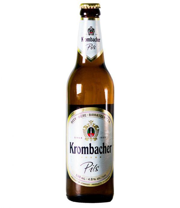 Cerveza_Krombacher_Pils