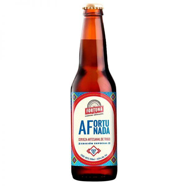 Cerveza_Fortuna_Afortunada