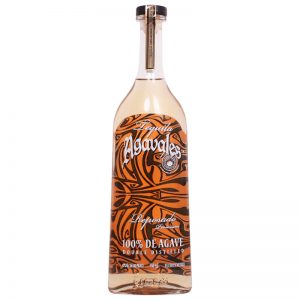 Tequila_Agavales_Reposado