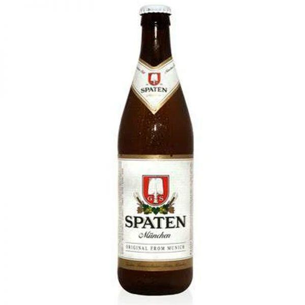 Cerveza_Spaten