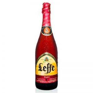 Cerveza_Leffe_Ruby