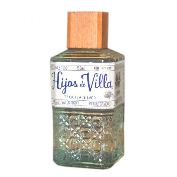 Tequila_Hijos_De_Villa_Silver