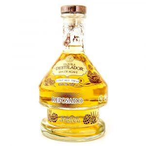 Tequila_El_Destilador_Reposado