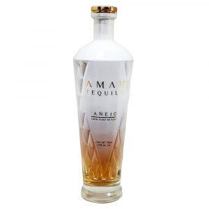 Tequila_Aman_Añejo