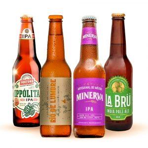 Combo_Cervezas_Artesanales_Mexicanas_Indian_Pale_Ale_IPA
