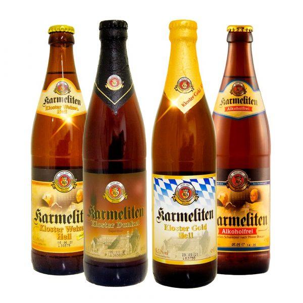 Four_Pack_Cerveza_Karmeliten_Alemania