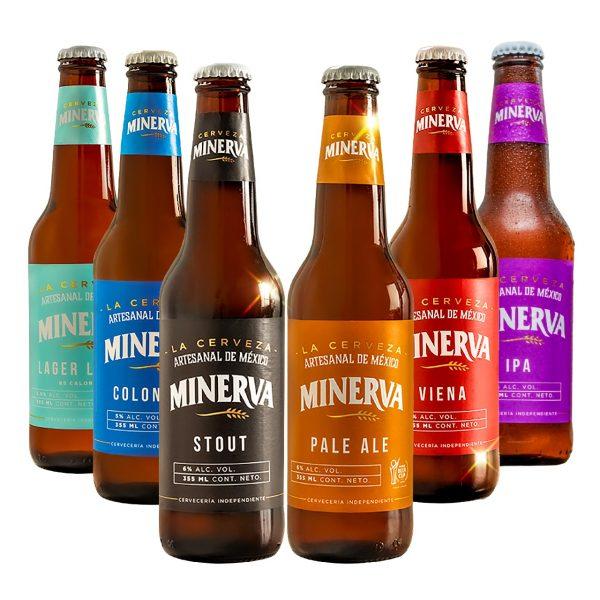 Six_Pack_Cerveza_Artesanal_Minerva_Surtido