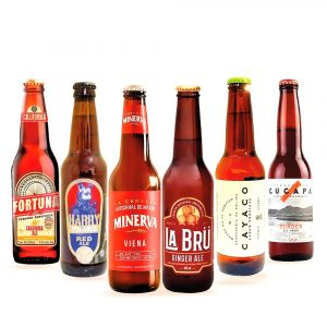 Six_Pack_Cervezas_Artesanales_Mexicanas_Fortuna_Wendlandt_Minerva_LaBru_Colima_Cucapa