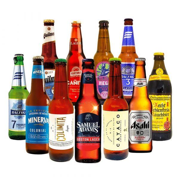 Super_Combo_Cervezas_Lager_Premium #2