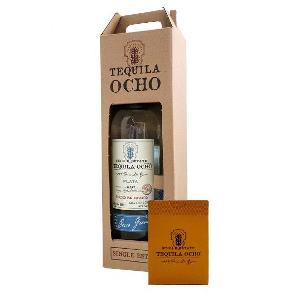 Tequila_Ocho_Blanco_con_Baraja