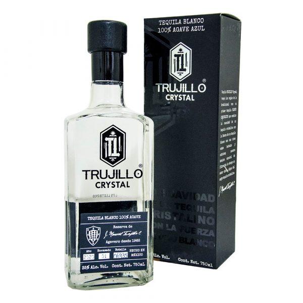 Tequila_Trujillo_Cristal_Blanco