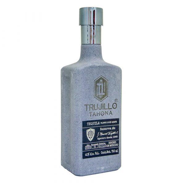 Tequila_Trujillo_Tahona_Blanco