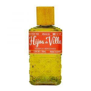 Tequila_Hijos_de_Villa_Reposado