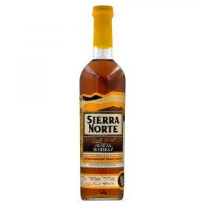 Whisky_Oaxaqueño_Sierra_Norte_Maiz_Amarillo