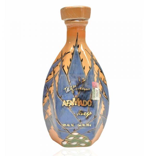 Tequila_Afamado_Añejo