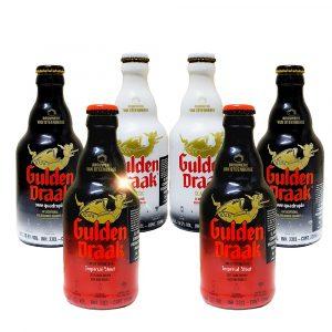 Six Pack Gulden Draak Mix