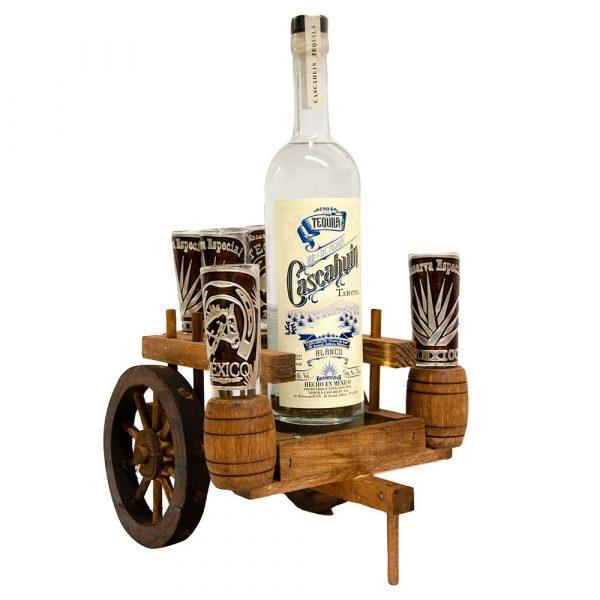 Tequila_Cascahuin_Blanco_Tahona_Carreta_2