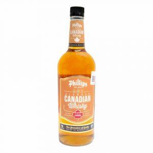 Whisky_Phillips_Canadian_Blended