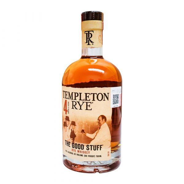 Rye_Whiskey_Templeton_4_Años
