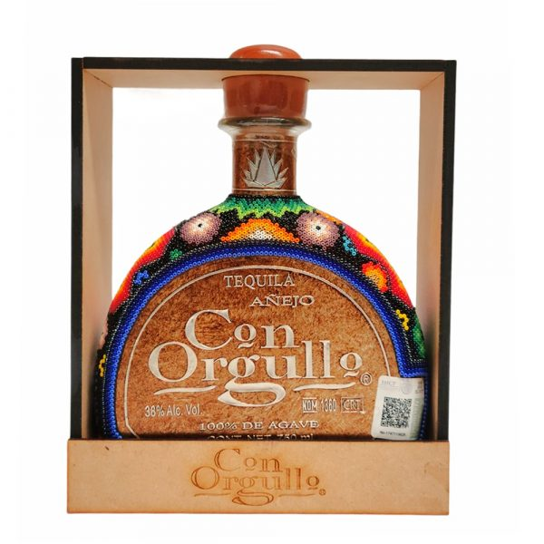 Tequila_Con_Orgullo_Añejo_Chauira