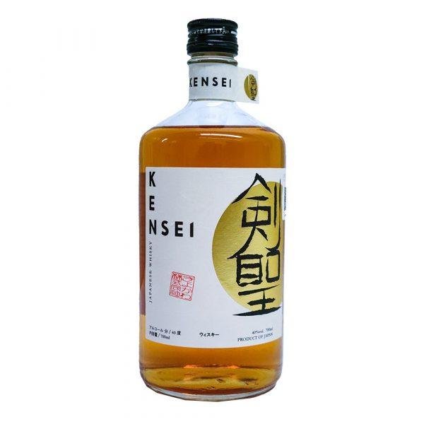 Whisky_Japones_Kensei