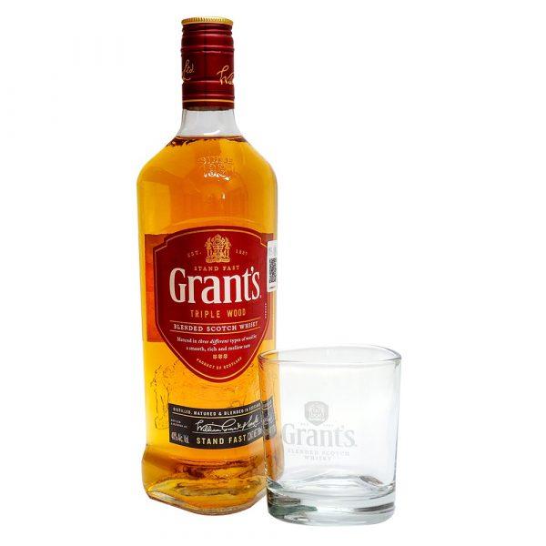 Whisky_Grants_Triple_Wood_Con_Vaso