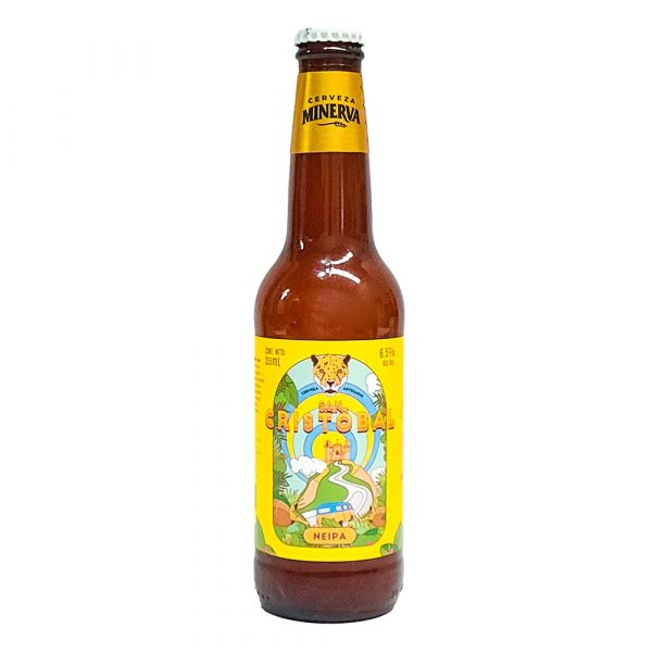 Cerveza_Minerva_San_Cristobal_NEIPA